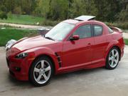 2008 MAZDA rx-8 2008 - Mazda Rx-8